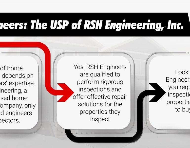 RSH Engineers