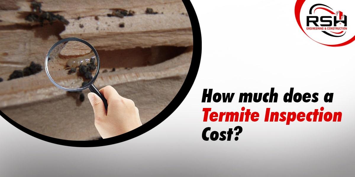 termite inspection near me